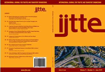 Ijtte Home Page